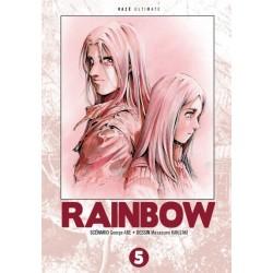 Les misérables (Takahiro Arai) tome 2