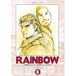 Les misérables (Takahiro Arai) tome 3