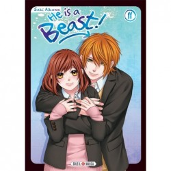 Say I Love You - Tome 11