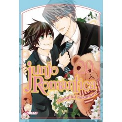 Nodame Cantabile Vol.21