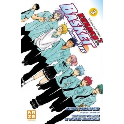 A Town Where You Live tome 21