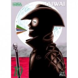 Les misérables (Takahiro Arai) tome 6