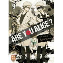Zetman Vol.7