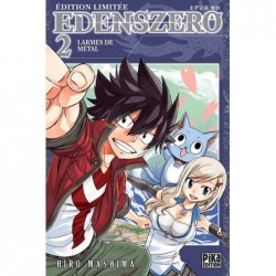 Freezing - Zero Vol.8