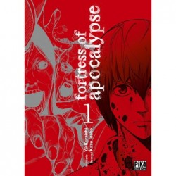 Magical girl site tome 2