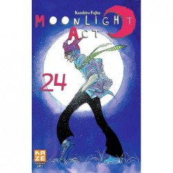 Midnight Wolf Vol.3