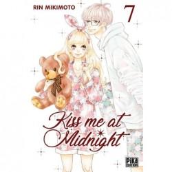 Kimi Wa Pet Vol.8