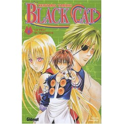Wolf girl and black prince tome 15