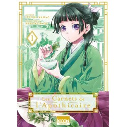 Be-Twin you & me -Tome 1