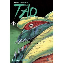 Iris Zero - Tome 4