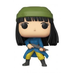 Funko POP! DC Heroes Wonder Woman - Etta With Sword and Shield