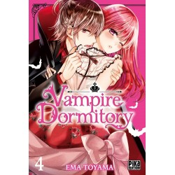 Wolf girl and black prince tome 16