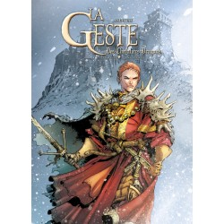 The Heroic Legend of Arslân tome 7