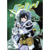 Fire Force - Tome 1