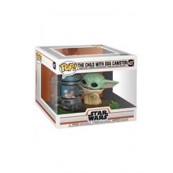 Funko POP! Star Wars Episode 8 The Last Jedi - Captain Phasma