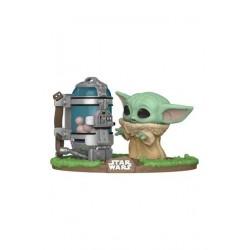 Funko POP! Star Wars Episode 8 The Last Jedi - Luke Skywalker