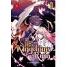 Magical girl of the end tome 15