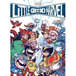 Funko POP! Marvel Comics - Gwenom