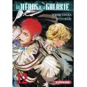 Yu-Gi-Oh! - Boosters Français - Boite De 36 Boosters - Les Duellistes Légendaires : Les Sœurs de la Rose