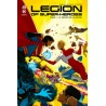 OP Luffy Gear4 Kong Gun crimson color ver 24cm