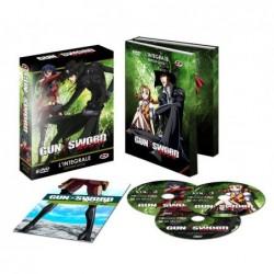 Samurai Champloo - Intégrale - Coffret DVD + Livret - Edition Gold