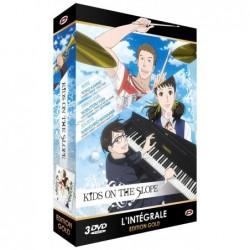Escaflowne - Intégrale - Edition Gold - Coffret DVD + Livret - Edition Gold