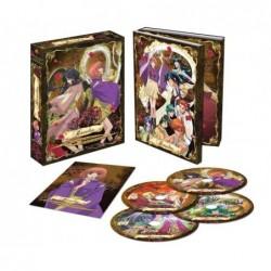 Trigun - Intégrale - Coffret DVD + Livret - Edition Gold