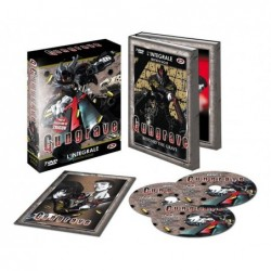 Ergo Proxy - Intégrale - Coffret DVD + Livret - Edition Gold