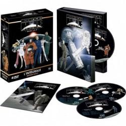 Black Rock Shooter - Intégrale + OAV - Coffret DVD + Livret - Edition Gold -