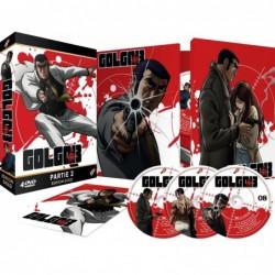 Jormungand : Perfect Order - Intégrale (Saison 2) - Coffret DVD + Livret - Edition Gold