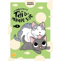 Fairy Tail - La Grande Aventure De Happy - Tome 4