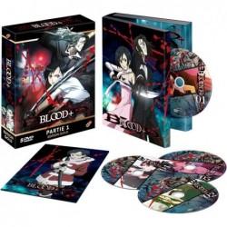 Deadman Wonderland - Intégrale + OAV  - Coffret DVD - Edition Gold