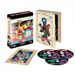 Noir - Intégrale - Coffret DVD + Livret - Edition Gold