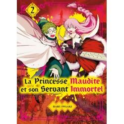 Black Prince & White Prince - Tome 14