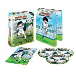 Gun X Sword - Intégrale - Coffret DVD + Livret - Edition Gold
