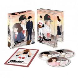 Blood+ (The Last Vampire) - Partie 2 - Coffret DVD + Livret - Edition Gold