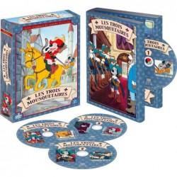 Les Entrechats - Partie 1 - Coffret DVD