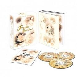 Laura ou la passion du théâtre (Mask of glass) - Intégrale - Coffret DVD
