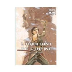 Wolf's Rain - Intégrale - Coffret DVD + 5 Cartes postales - Edition Gold