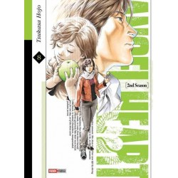 D.Gray-Man - Édition originale - Tome 23