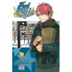 Freezing tome 24