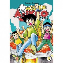 Le fil rouge tome 3