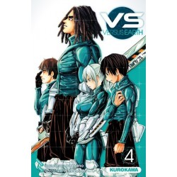 Angel Voice tome 3