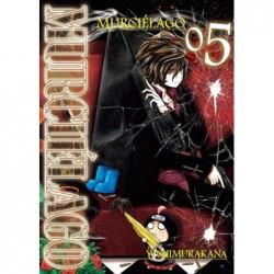The Demon Prince & Momochi tome 4