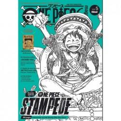 Roman One Piece - Logue Town