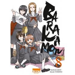 Yozakura Quartet tome 1