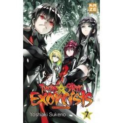 Psychic Detective Yakumo tome 6