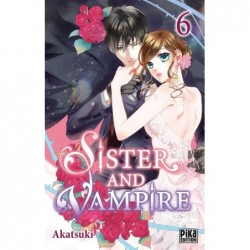 Bloody Cross tome 3