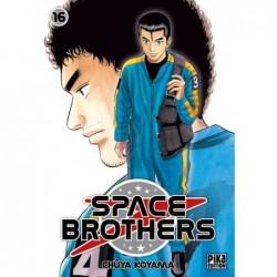 Sekaiichi Hatsukoi tome 3