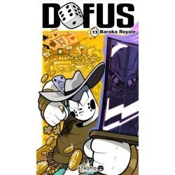 Hokuto no Ken édition deluxe tome 3